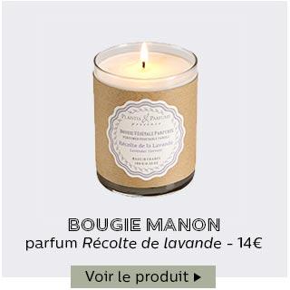 Bougie Manon