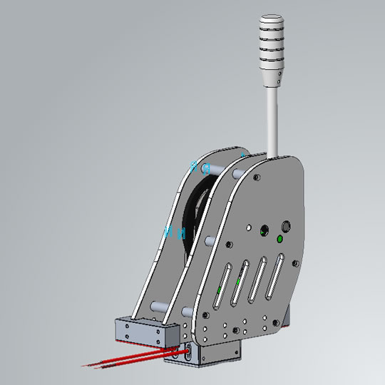sequential gearbox