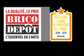 Brico Dépôt Arrivages Nos Arrivages Reviennent En 2019