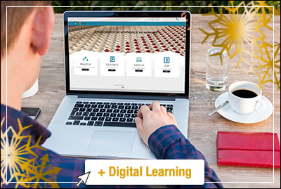 Formation Audit Conseil : Le digital Learning