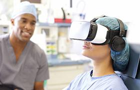 L'hypnose et la réalité virtuelle