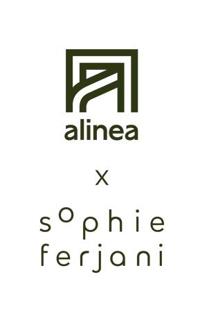 alinea x Sophie Ferjani