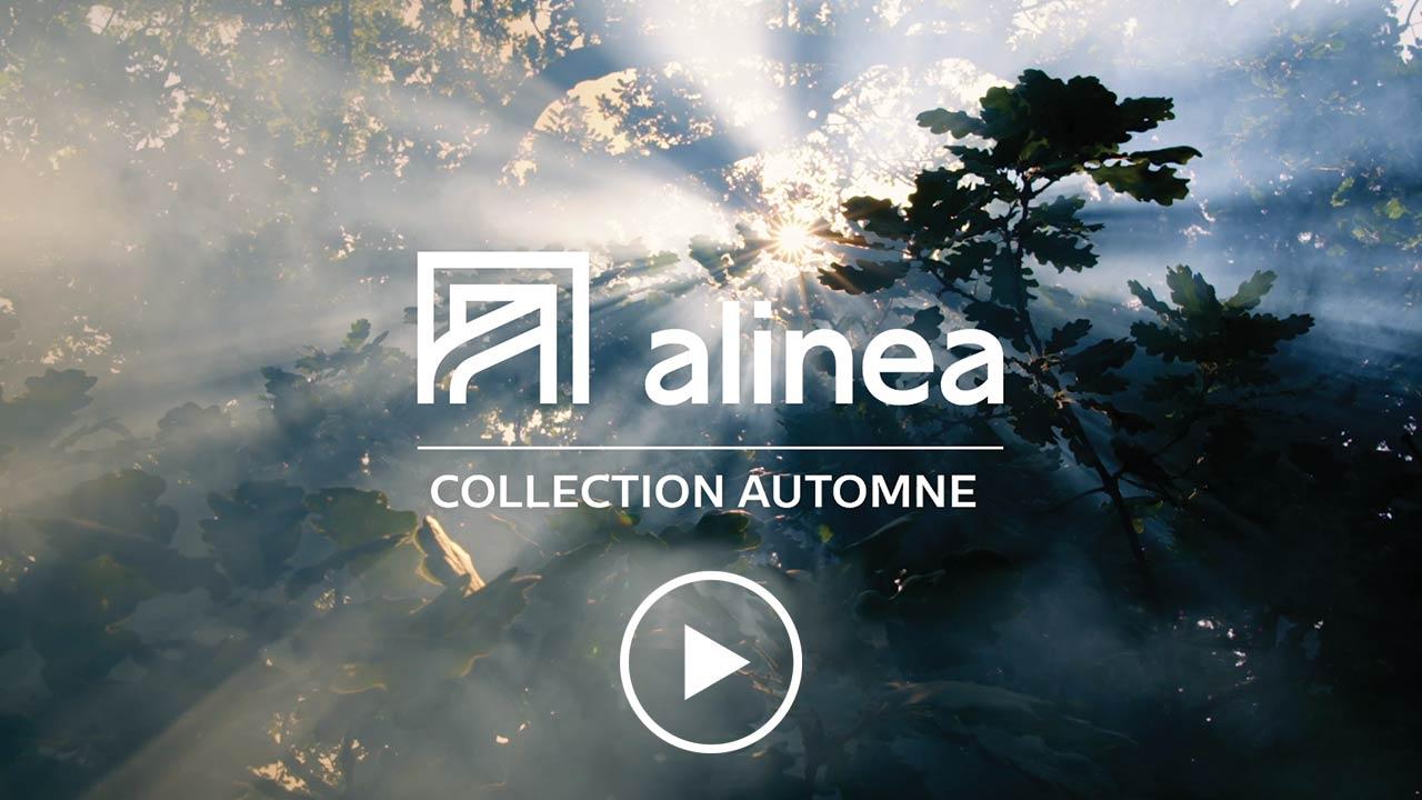 Vidéo de présentation : Nouvelle Collection Automne 2019