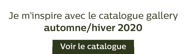 Catalogue Gallery Automne/Hiver 2020