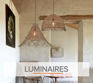 Luminaires - Côé Maison Intérieur
