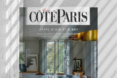 Vivre Côté Paris - Rentrée 2021