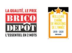 Brico Depot Arrivages Des Arrivages Limites Pour Votre Exterieur
